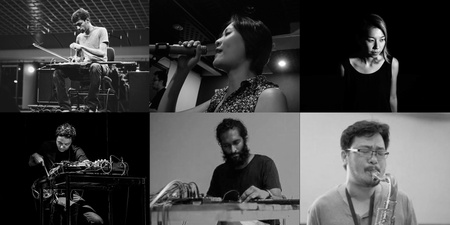 Ujikaji Records and The Observatory collaborate on new performance series BlackKaji