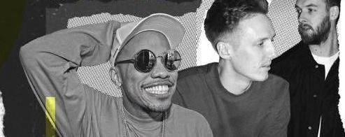 Karpos Live Mix 1.2 Anderson .Paak & Honne