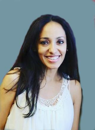 Dionne Buentello