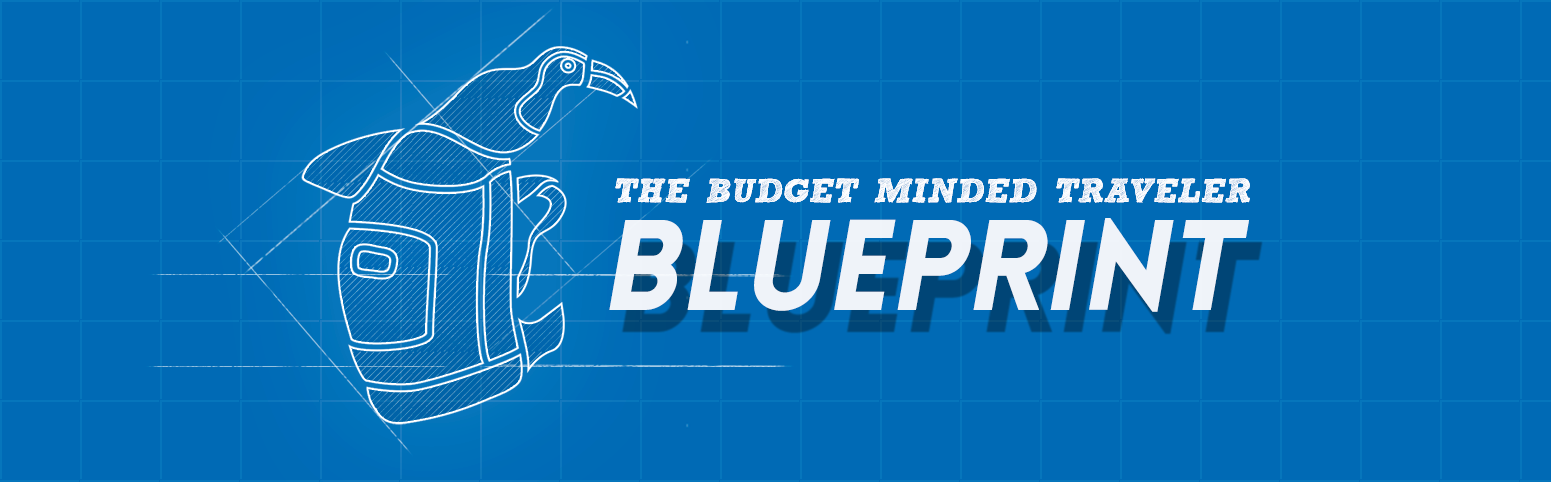 The budget minded traveler blueprint traveling jackie the budget minded traveler blueprint is a multi media comprehensive how to guide for international travel it takes the most effective practical steps malvernweather Gallery