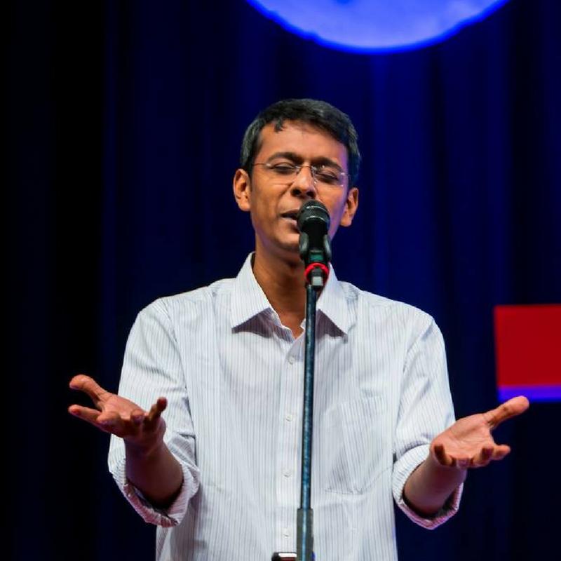 Shantanu Anand
