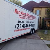 Red Ants Moving Services image
