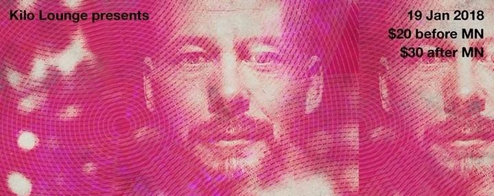 Kilo Lounge presents Sebastian Mullaert LIVE (SWE) & Jeck Hyde