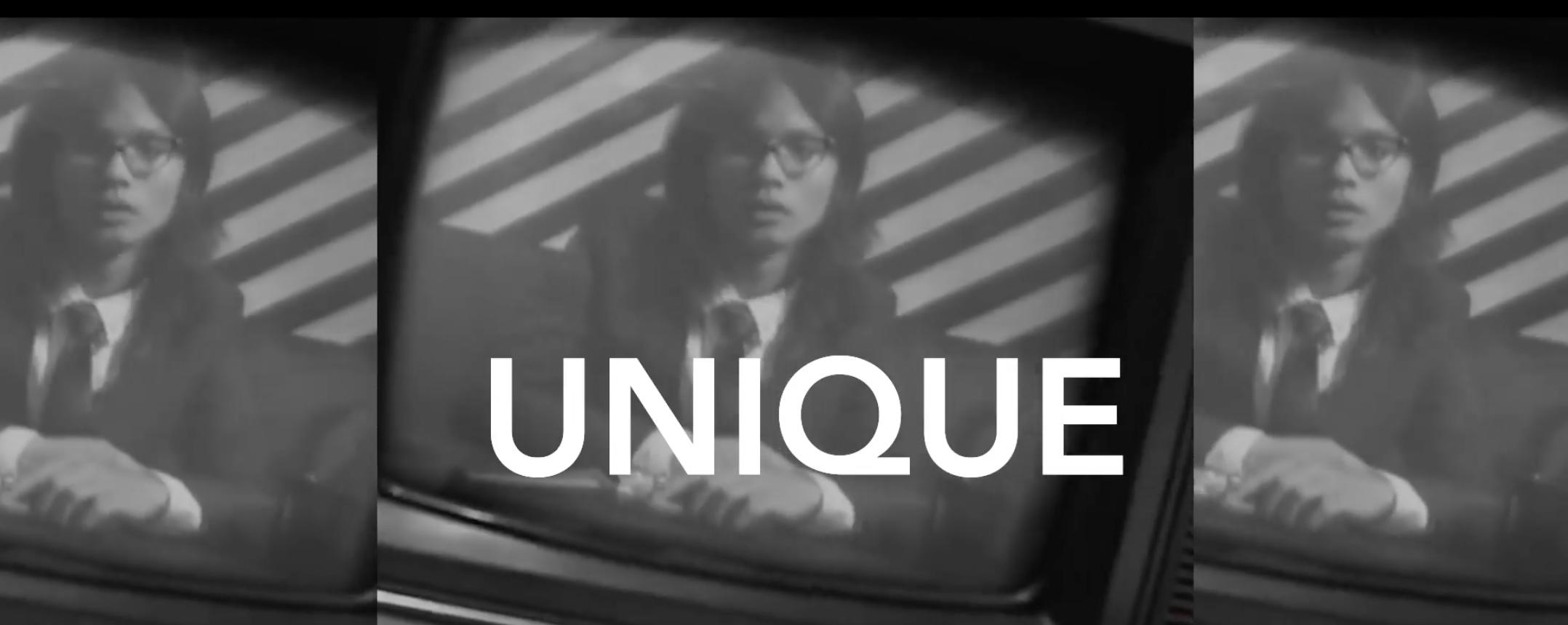 Unique: The Grandma Tour