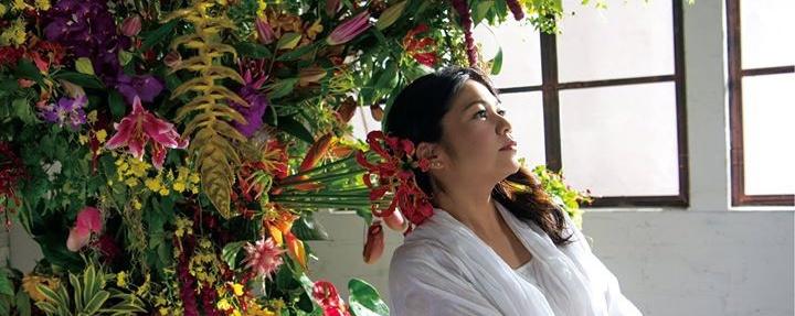 Best of Rimi Natsukawa Live in Singapore 2017