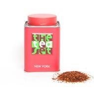 Organic Red Peach Vanilla from The Tea Set