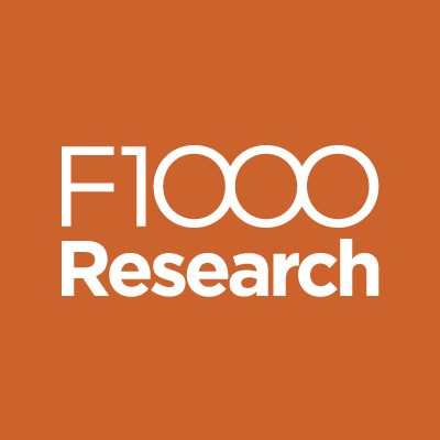 F1000Research Logo Square