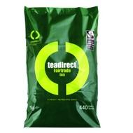 Fairtrade Tea from Teadirect
