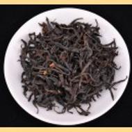 Feng Qing Ye Sheng Hong Cha Wild Tree Purple Black Tea Spring 2015 from Yunnan Sourcing