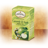 Camomile & Apple from Twinings