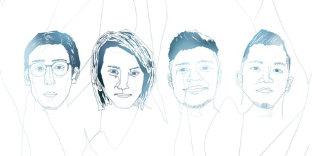 New indie pop/shoegaze band FERS make their debut with 'Neverland' – listen