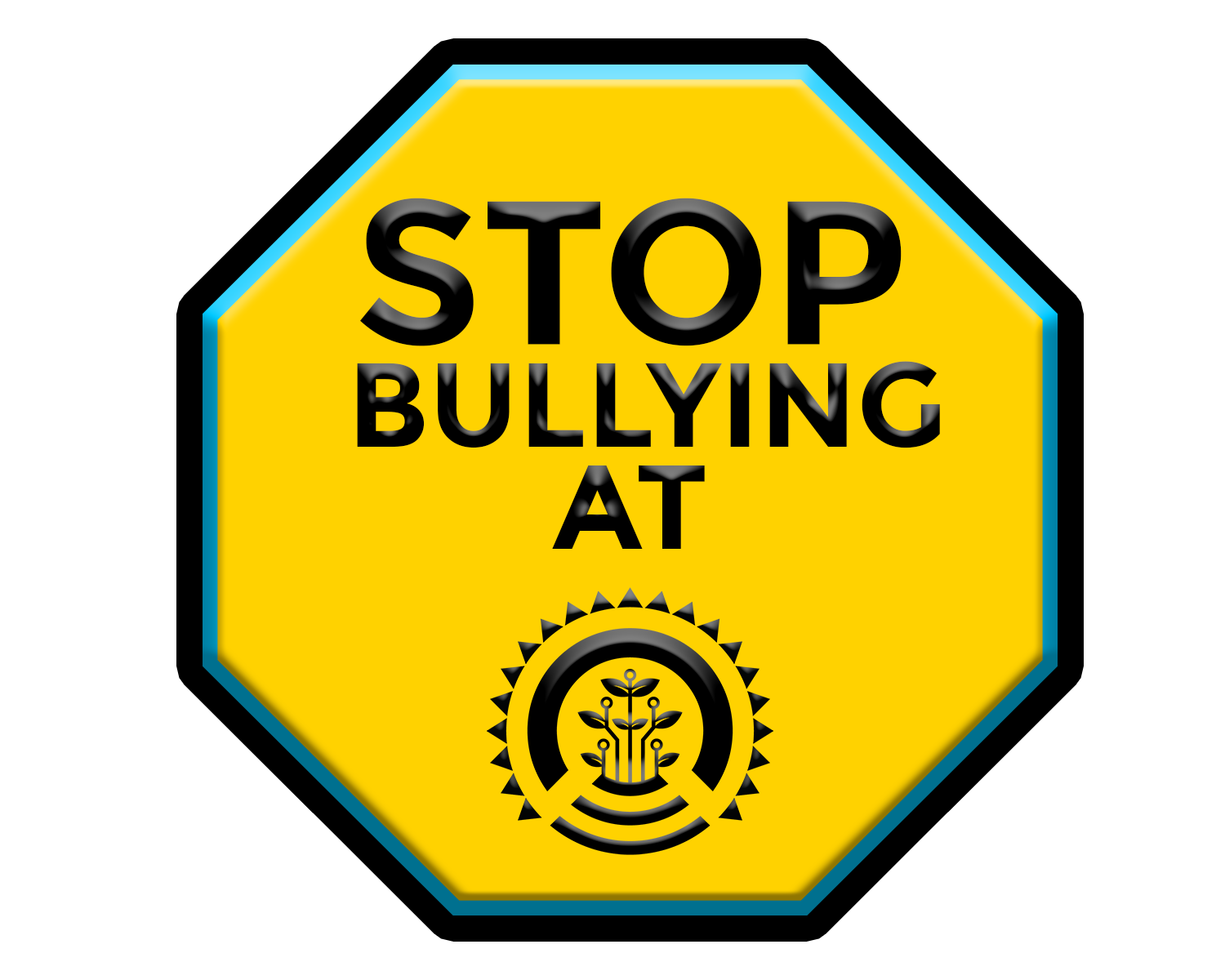 stop bullying at PUHSD
