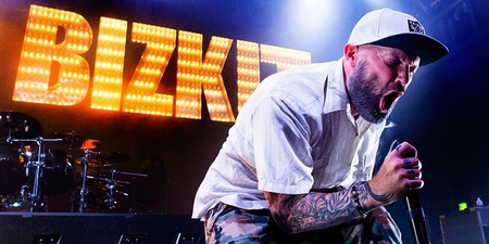 Limp Bizkit to perform in Bali at Soundrenaline 2018