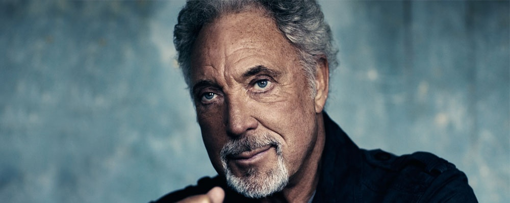 An Evening With Tom Jones Live In Singapore
