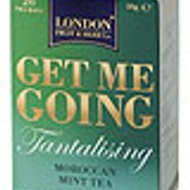 Get Me Going from London Fruit & Herb Company