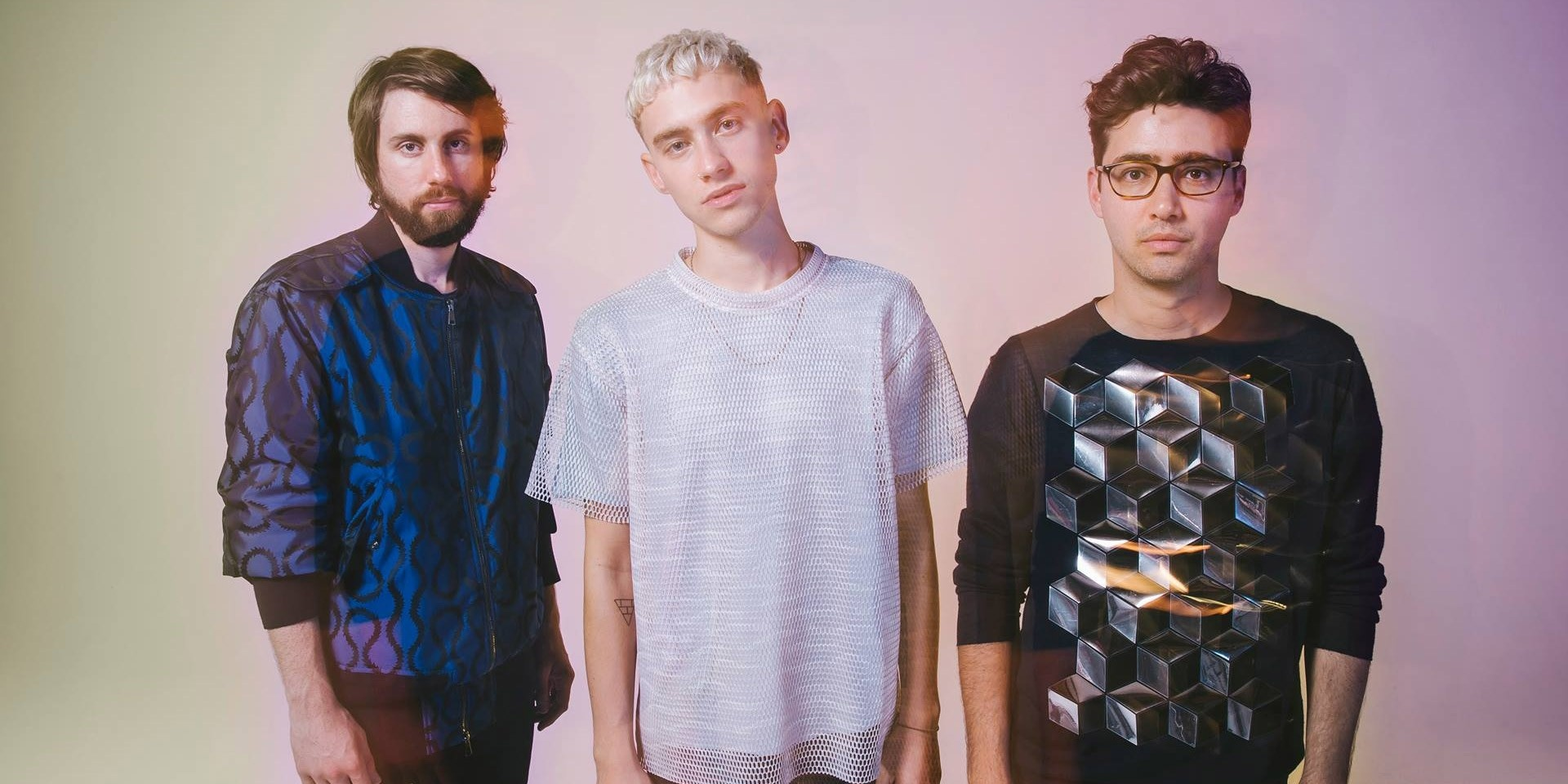 Years & Years to perform in Manila for one-night concert