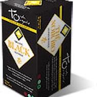 Organic Black Tea from Touch Organic