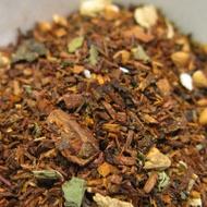 Sweet Pumpkin Spice from Tea Blendz