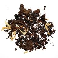 Caramel Oolong from Della Terra Teas