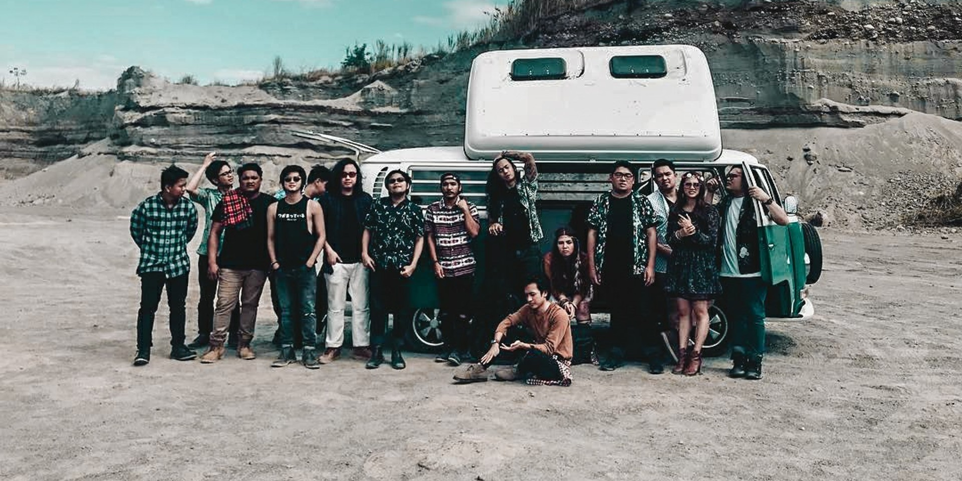 December Avenue, Gracenote, Autotelic collab 'Summer Song' is now on Spotify