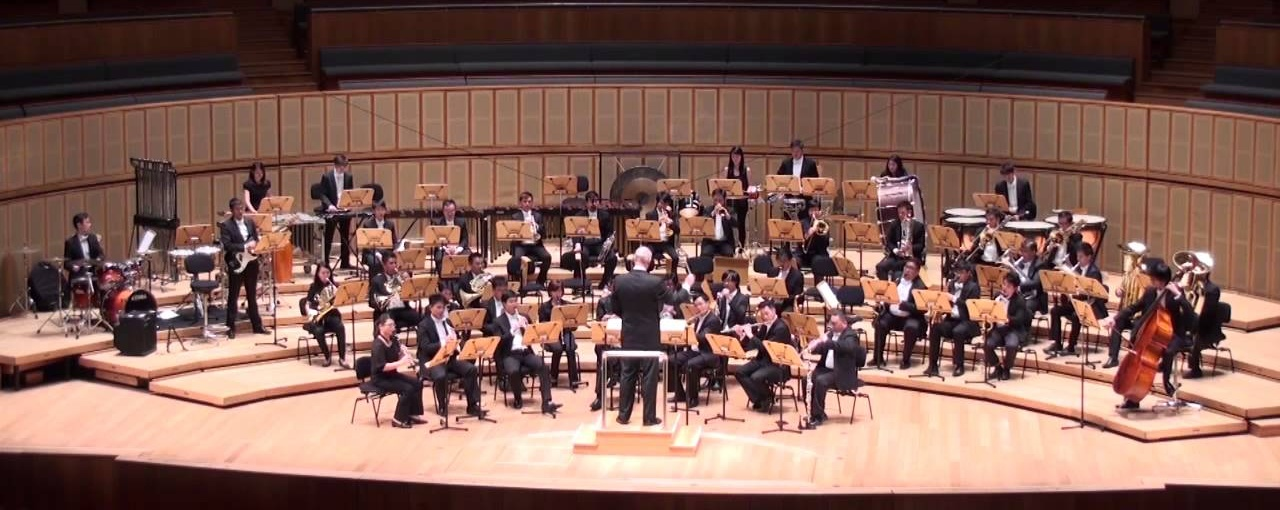 3rd WBAS Youth Band Festival With Guest Band: Windstars Ensemble
