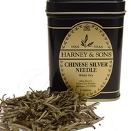 Chinese Silver Needle from Harney & Sons