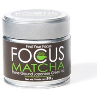 FOCUS Matcha - Ceremonial Grade from FOCUS Matcha Tea
