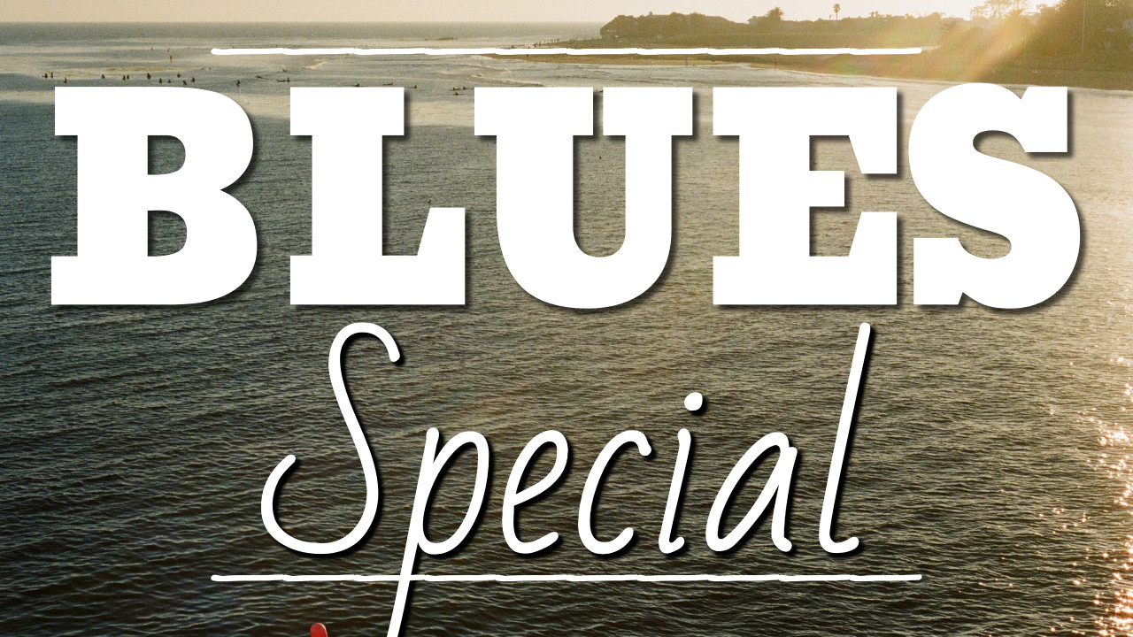 Blues Special - thumbnail
