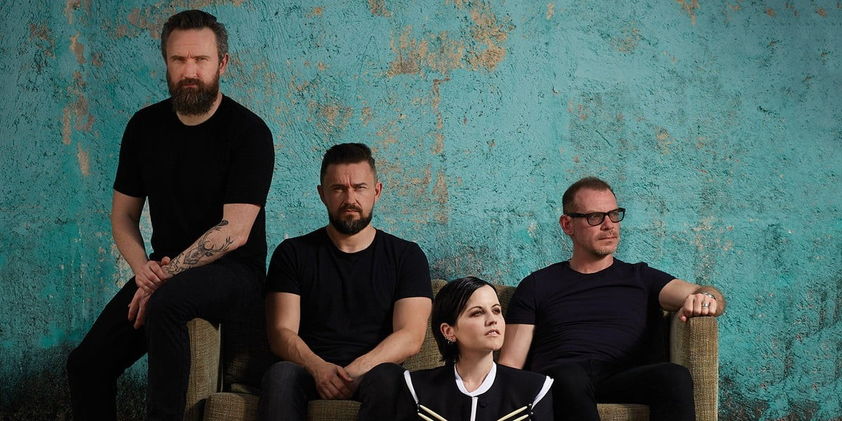 The Cranberries to release final album with Dolores O'Riordan and anniversary reissue of 1993 debut