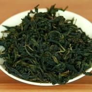 Wenshan Baozhong from Halcyon Tea
