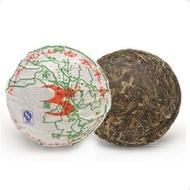 2006 Fengqing Raw Pu-erh Tea Tuocha 100g from Teavivre