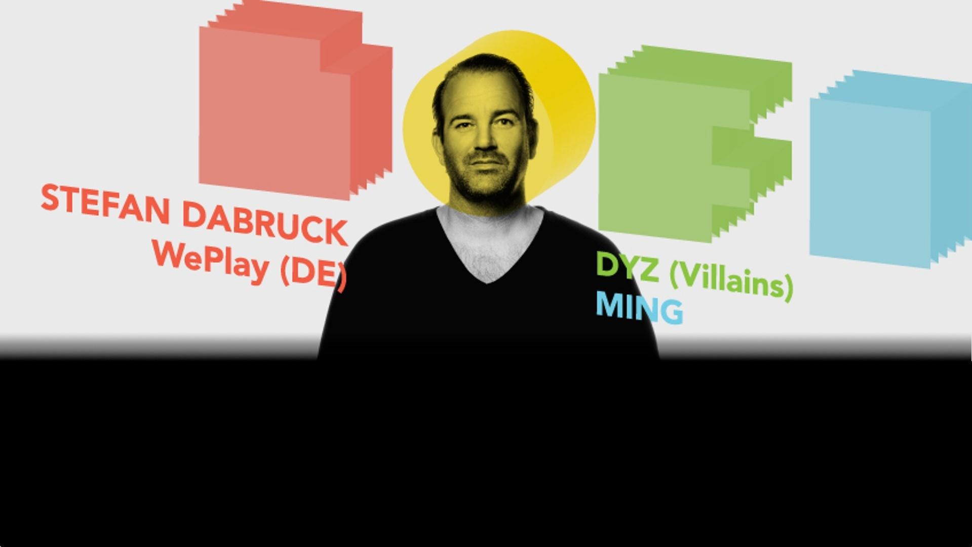 Lo-Fi ft. Stefan Dabruck