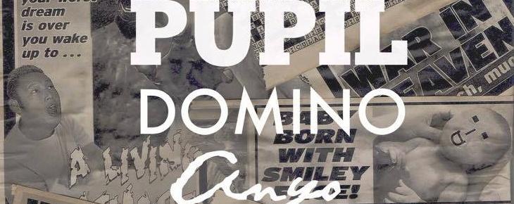 Pupil, Domino, Anyo