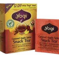 Caramel Apple Spice from Yogi Tea