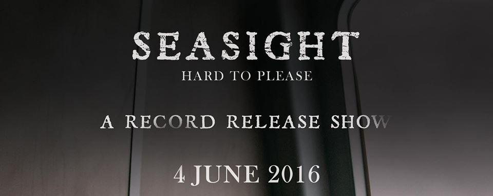 Seasight - Hard To Please - Record Release Show / w False Plaintiff, Exhibitors, Calvaire, Transitions, Bruised Willies
