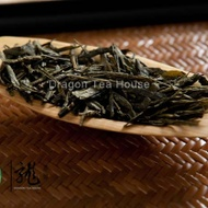 Organic Sencha * Japanese Green Tea from Dragon Tea House