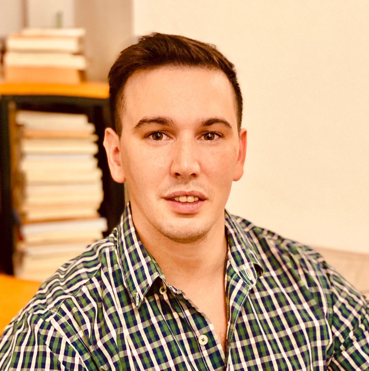 Mauro Dangelo Martínez