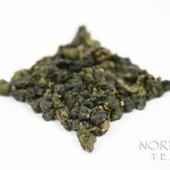2010 Spring Ali Shan High Mountain Oolong - Taiwan Oolong Tea from Norbu Tea