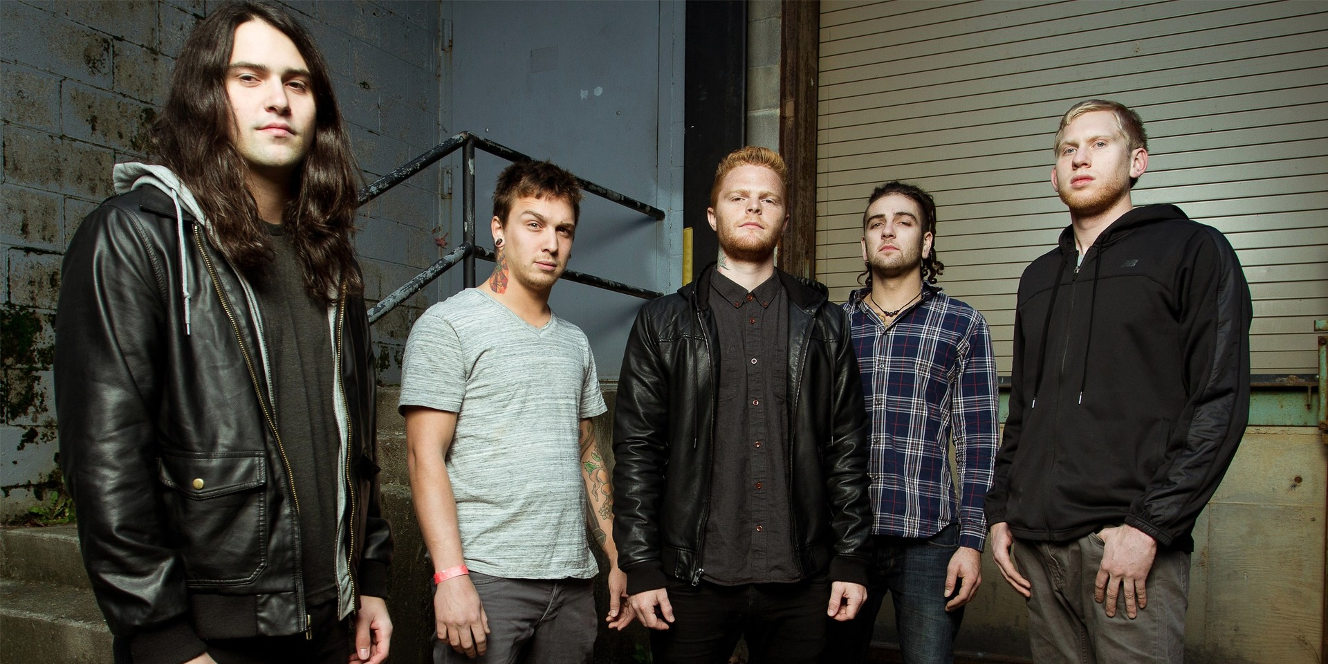 American metalcore band Born of Osiris cancels Singapore gig due to immigration issues