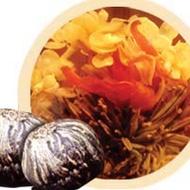 Jasmine Lovers from Numi Organic Tea