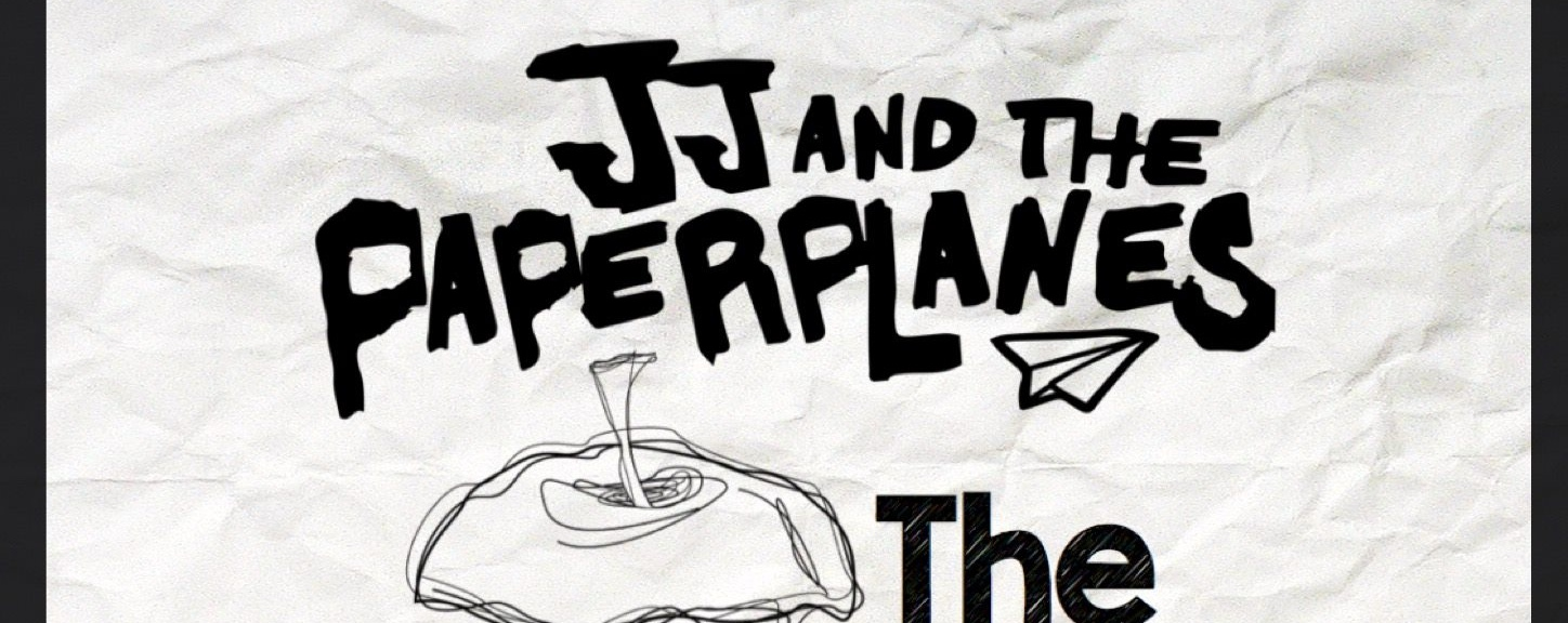JJ and The Paperplanes: The Final Show