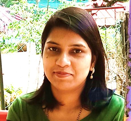 Deepali Srivastava