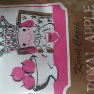Royal Apple from Karel Capek
