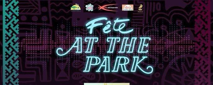 Fete At The Park