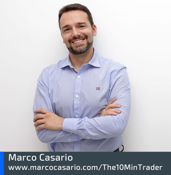 Marco Casario