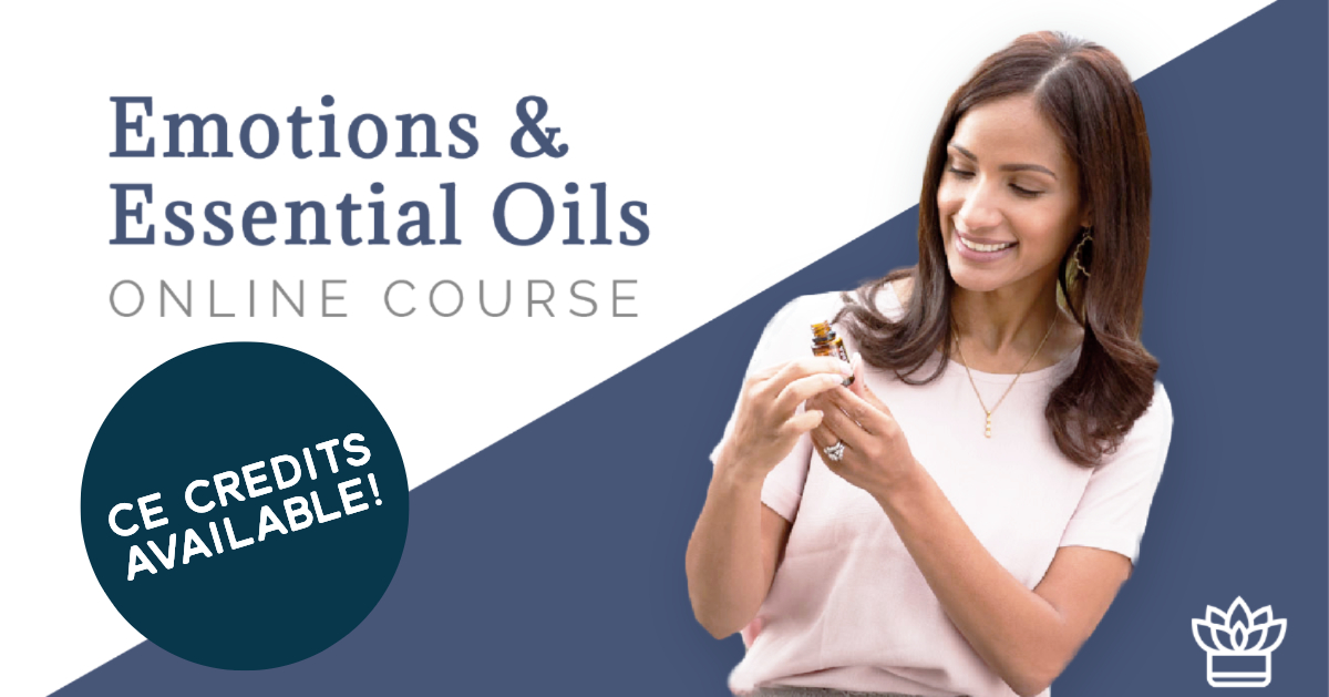 Emotions and Essential Oils | Emotions Mentor