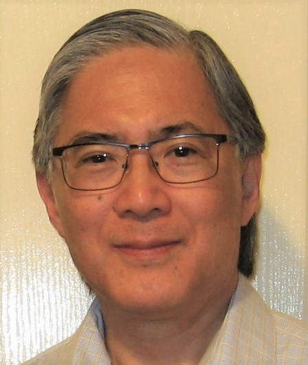 Dr. Gary Yamasaki