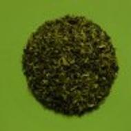 moroccan mint tea from Perennial Tea Room