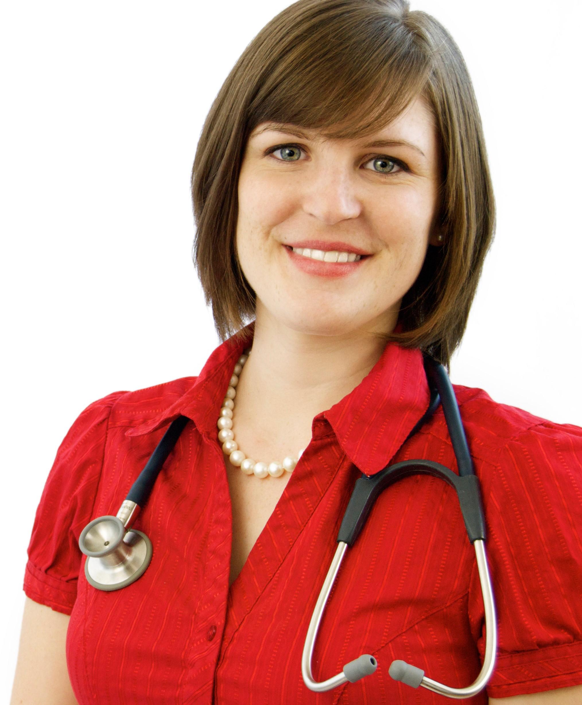 Kimberley Hine ~ Naturopathic Doctor
