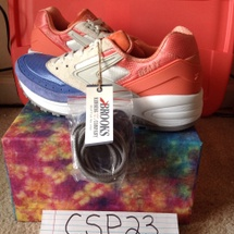 "Concepts X Brooks Beast 1 ""Voodoo"" DS SZ 11.5 LE"